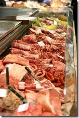 viande et volaille