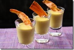 veloute asperge carotte 2