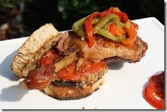 burger canard 1