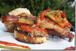 burger canard 2