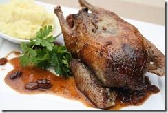 pigeon farci foie gras 1
