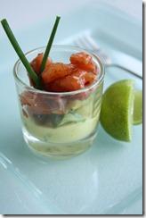 tartare saumon merken 3
