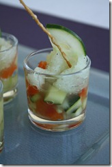 bouillon glace granite concombre 3