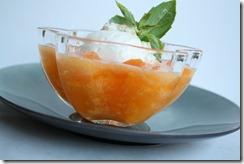 soupe melon champagne 3