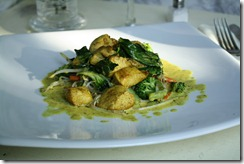 poulet saute legume curry 3
