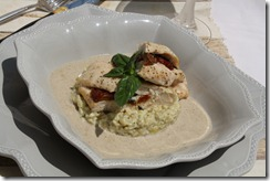 roulade poulet risotto ebly 3