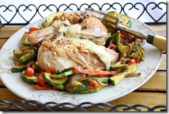 poulet grille cacahouete 4