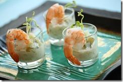 verrine concombre courgette (3)